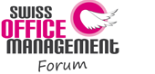 6. Swiss Office Management Workshops für Sekretariat & Management Assistenz Parallel zur Fachmesse mbt Meetingplace Basel
