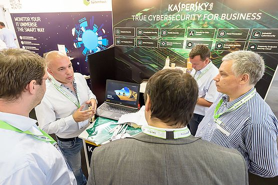 IT-Expo.at 2017