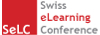 Swiss eLearning Conference