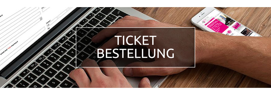 Online-Registrierung Workshops
